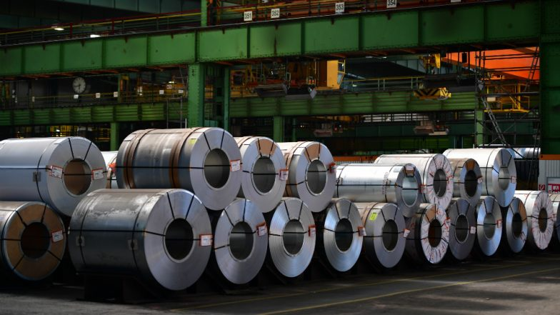 India's Exports Decline 6 Per Cent to USD 26.13 Billion; Trade Deficit Narrows