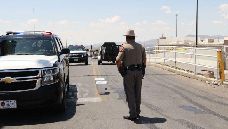 Texas Shooting: Gunman Hijacks Postal Vehicle, Goes on Rampage in Odessa; Five Including Shooter Killed