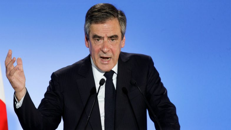 France's Ex-PM Francois Fillon to Go on Trial in February Over Fake Jobs Scandal