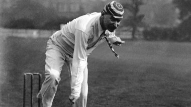 Who Took First Hat-Trick in Test Cricket? Let's Know About Fred Spofforth on His 166th Birth Anniversary