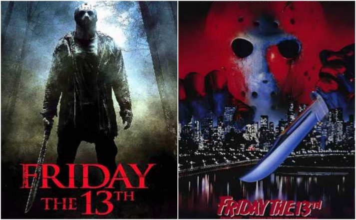 Friday the 13th 2019: Five Slasher Movies Based on the Spooky Day That You Can Watch If You're Up for a Weekend Full of Scares