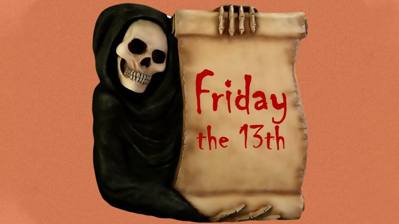 Friday the 13th Dates in 2019: Know The Months In Which We Will See The 'Unlucky Day' This Year