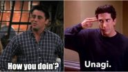 FRIENDS 25th Anniversary: 25 Quotes from the American Sitcom That We Use in Real Life All the Time