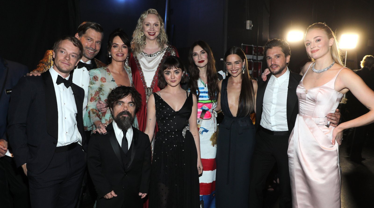 Emmys 2019: Game Of Thrones Bags Best Drama Series, Twitterati Call it a Deserving Win for the Cast But Not the Makers