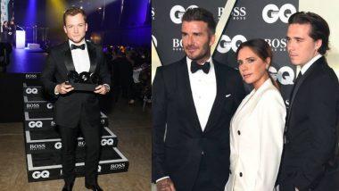 GQ Men Of The Year Awards Complete Winners List: David Beckham, Taron Egerton, Nicole Kidman And More Win Big!