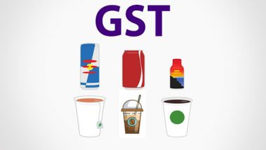 GST Council Approves Proposal to Hike Rates on Caffeinated Drinks; Soft Drinks, Energy Drinks And All Other Drinks Set to Become Expensive
