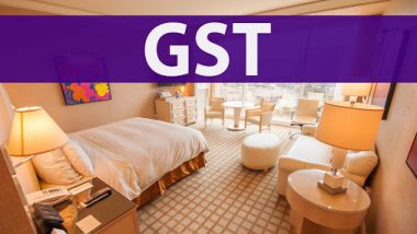 GST Council Cuts Tax on Hotel Tariffs, Rate on Bill of Rs 7,500 and Above Reduced to 18% From 28%