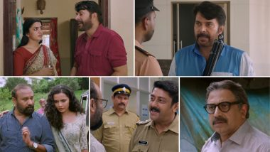 Ganagandharvan Trailer: Mammootty's Journey From an Ordinary Man To a Famous Singer Looks Totally Entertaining (Watch Video)