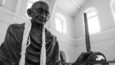 Gandhi Jayanti 2019 Information: Significance of Father of The Nation, Mahatma Gandhi's Birth Anniversary in India