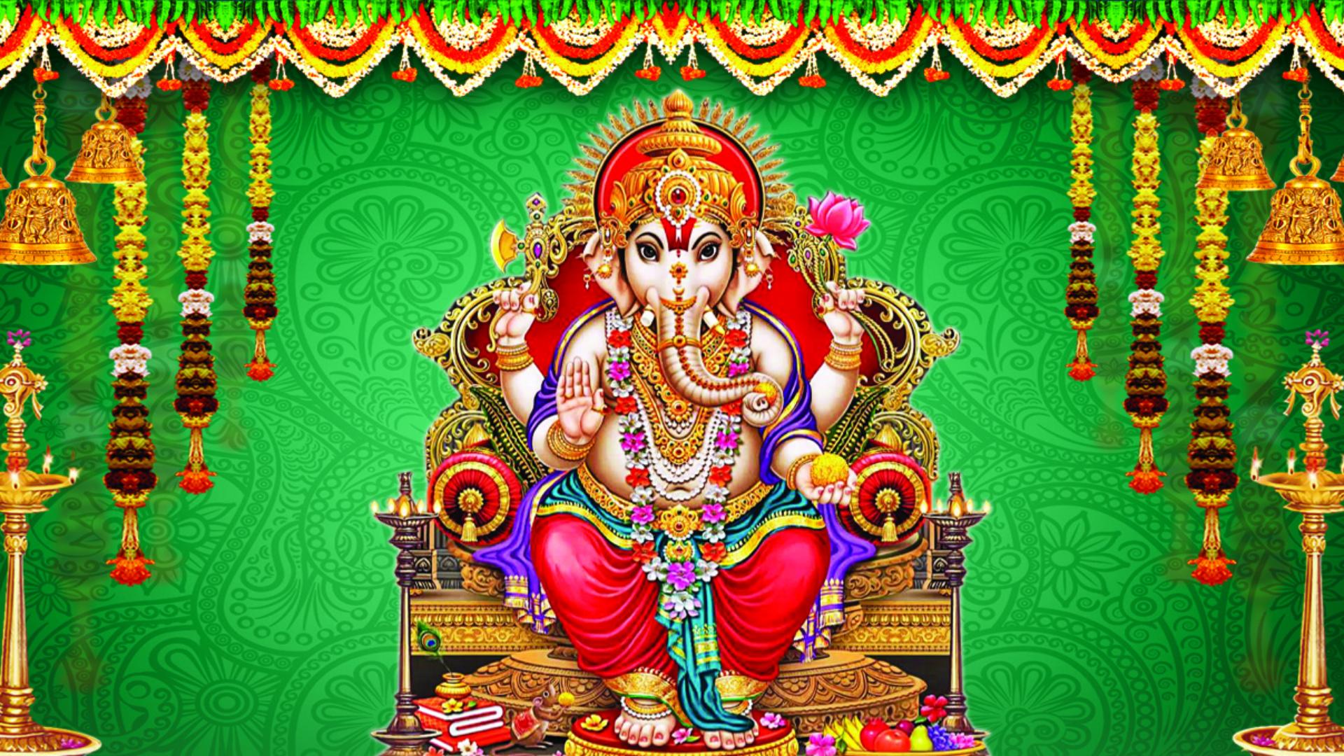 Lambodara Sankashti Chaturthi 2020 Date and Shubh Muhurat: Puja Tithi, Vrat Vidhi and Significance of the Lord Ganesha Festival