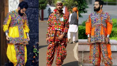 Navratri 2019 Fashion: Here's How The Men Can Match Up With The Ladies At The Garba Ground With These Style Hacks!