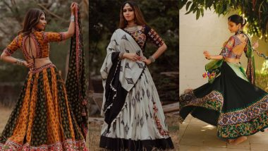 Navratri 2019 Fashion: 5 Tips For Women To Look The Best And Brightest For The Garba Night!