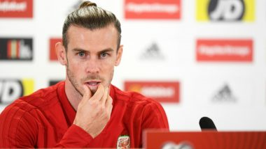 Ahead of Euro 2020 Qualifier, Gareth Bale 'Raring to Go' for Wales After Real Madrid Uncertainty