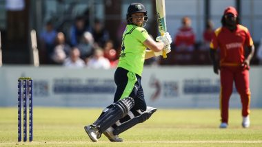 Live Cricket Streaming of Ireland vs Netherlands 1st T20I Match: Watch Free Telecast and Live Score of IRE vs NED Match in Ireland Tri-Series 2019 on 'CricketIrelandTV' YouTube