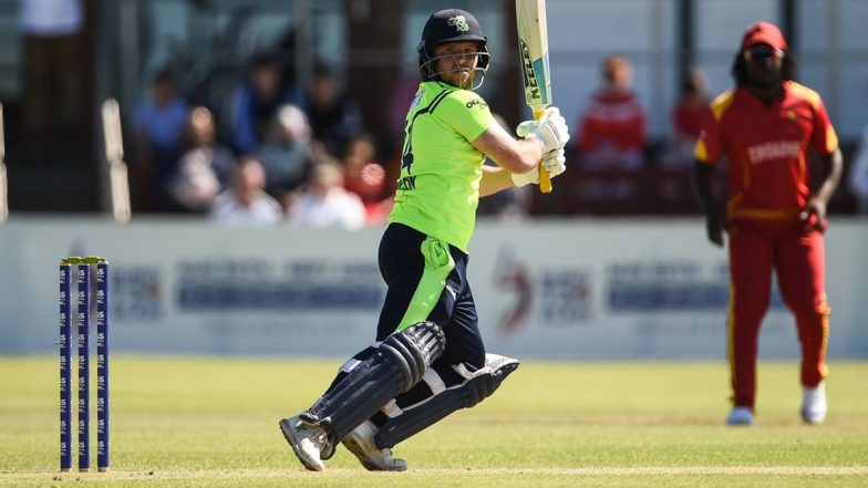 Live Cricket Streaming Of Ireland Vs Netherlands 1st T20i