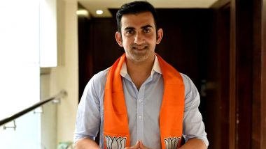 BJP MP Gautam Gambhir's Intervention Ensures Visa For Pakistani Girl Omaima Ali Travelling to India For Heart Surgery