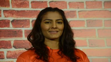 Vinesh is One of India's Finest Female Wrestlers, Says Geeta Phogat