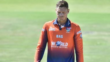 IND vs SA 2019: Uncapped George Linde Replaces JJ Smuts in South Africa's T20I Squad for Series Against India