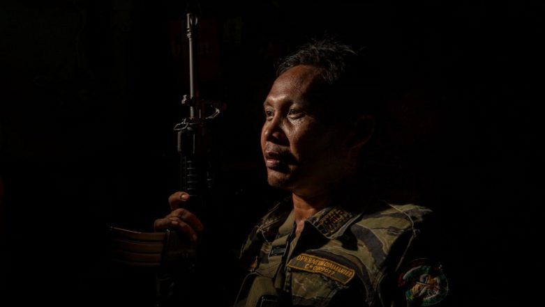 Philippines: 'MILF' Muslim Rebels Handover Guns in Peace Deal After Insurgency Claims Over 1.5 Lakh Lives