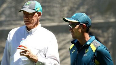 Cricket Australia Look for New Selector as Greg Chappell Retires