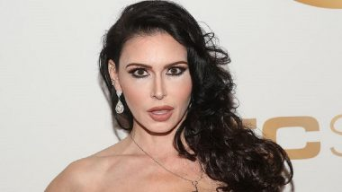 Porn Star Jessica Jaymes Found Dead At Her Home in California