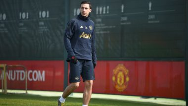 Matteo Darmian Transfer Update: Manchester United's Defender Joins Parma on Four-Year Deal