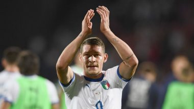 Armenia vs Italy, Euro Cup 2020 Qualifier Results: Andrea Belotti's Brace Against 10-Man Armenia Extends Italy's Perfect Start