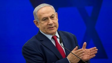 Benjamin Netanyahu Asked to Form New Government By Israel President Reuven Rivlin