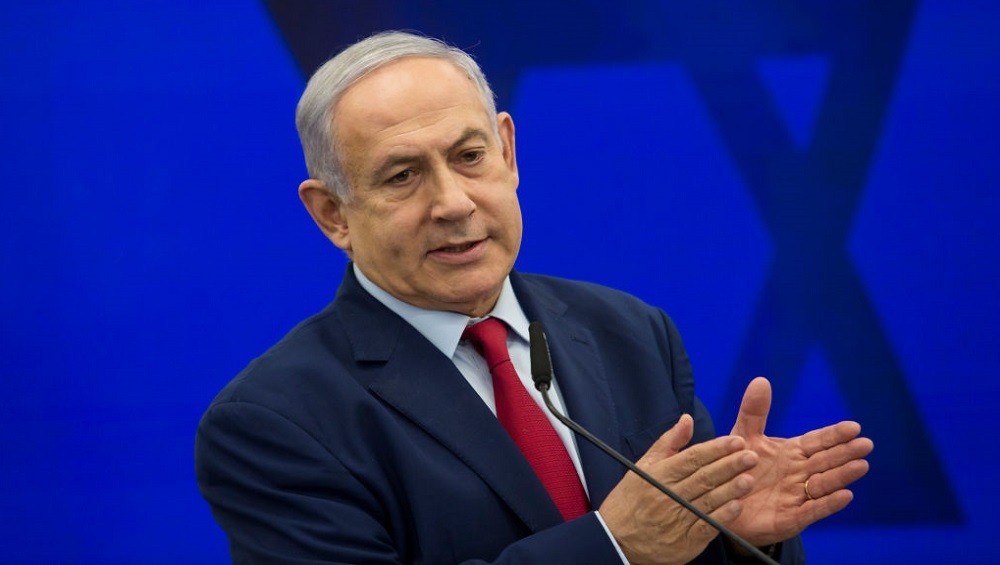 Israel PM Benjamin Netanyahu Indicted on Charges of 'Bribery, Fraud and Breach of Trust'