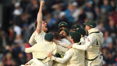 Ashes 2019 Series: Australia Retain the Trophy, Beat England by 185 Runs