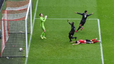 English Premier League: Liverpool Extend Lead With Hard-Fought Win at Sheffield United