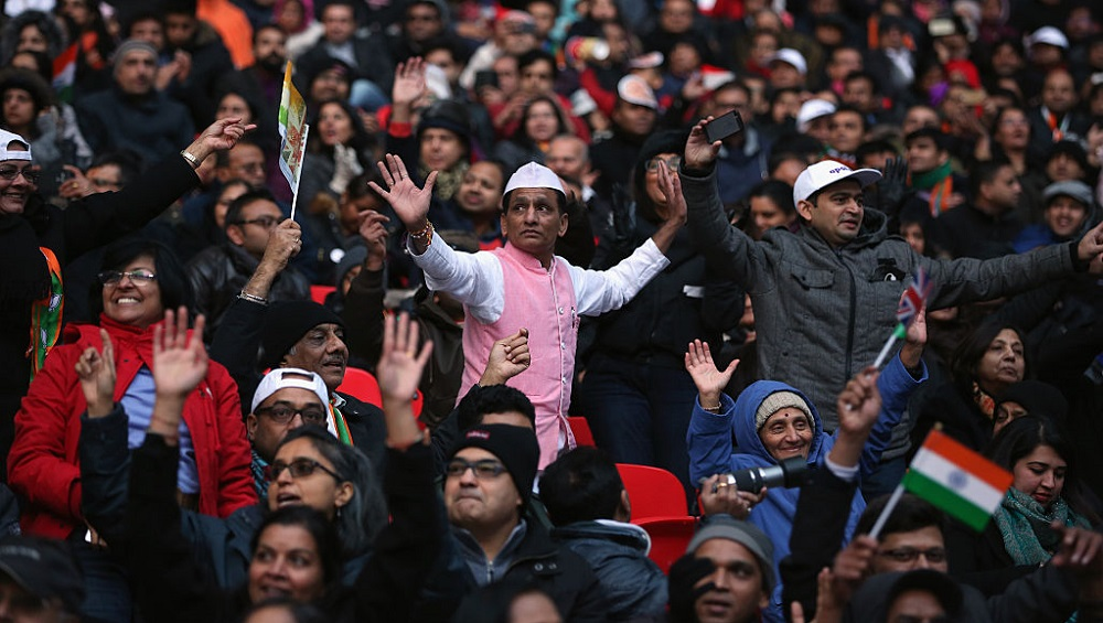 India Leads International Migrants' List; Overseas Indian Community, at 17.5 Million, Largest in the World: UN