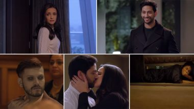 Ghost Trailer Video: Vikram Bhatt-Sanaya Irani's Horror Movie Scares the Daylights of You, NOT!