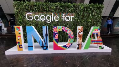 Google For India 2019: 7 New Google Search Languages, Google Pay for Business, Bolo & Lens Launched in India