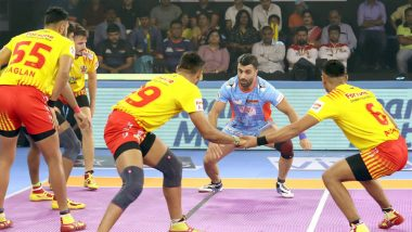 PKL 2019 Today's Kabaddi Matches: September 9 Schedule, Start Time, Live Streaming, Scores and Team Details in VIVO Pro Kabaddi League 7