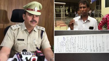 Gurugram Traffic Police Fines 3 Auto Drivers Rs 9,400, Rs 27,000 and Rs 37,000 Under New Motor Vehicles (Amendment) Act