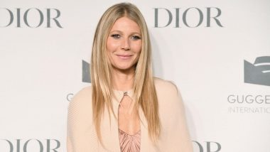 Gwyneth Paltrow Posts Nude Photo to Promote Body Positivity for Her Comapny 'Goop'; Draws Feminist Ire