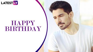 Abhinav Shukla Birthday Special: 5 Travel Pictures of the Actor That Will Inspire Your Wanderlust