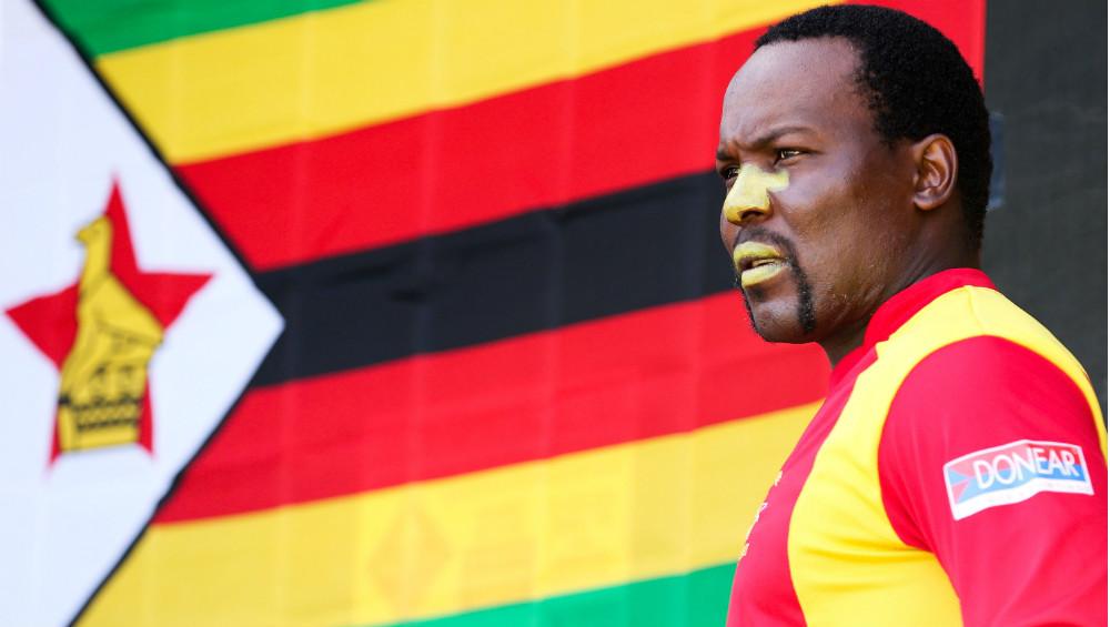 Hamilton Masakadza Appointed As Zimbabwe's Director of Cricket