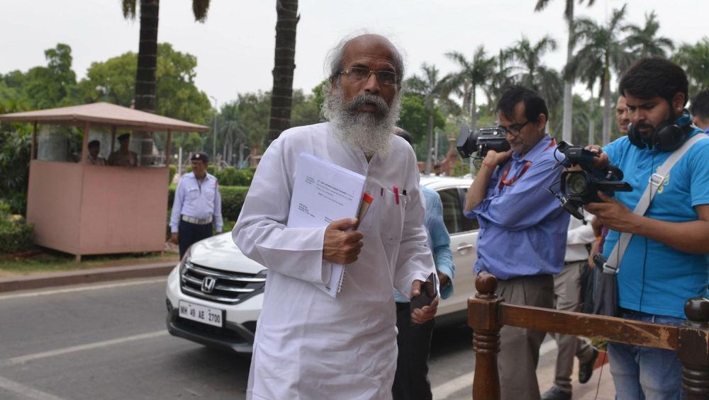 Coronavirus Vaccine free to india says BJP leader