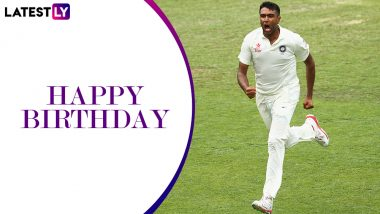 Happy Birthday R Ashwin: A Look at Five Magnificent Bowling Spells by the Indian Spinner