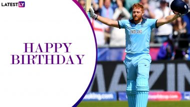 Happy Birthday Jonny Bairstow: 5 Ridiculously-Awesome Knocks Played by The England Wicket-Keeper Batsman
