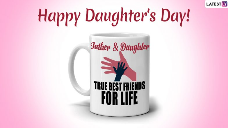 daughters' day - photo #41