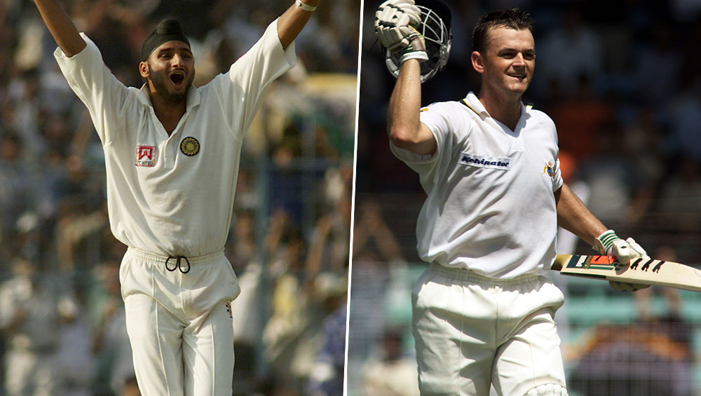 Adam Gilchrist Reveals Harbhajan Singh Toughest Bowlers He Faced in Cricket Career