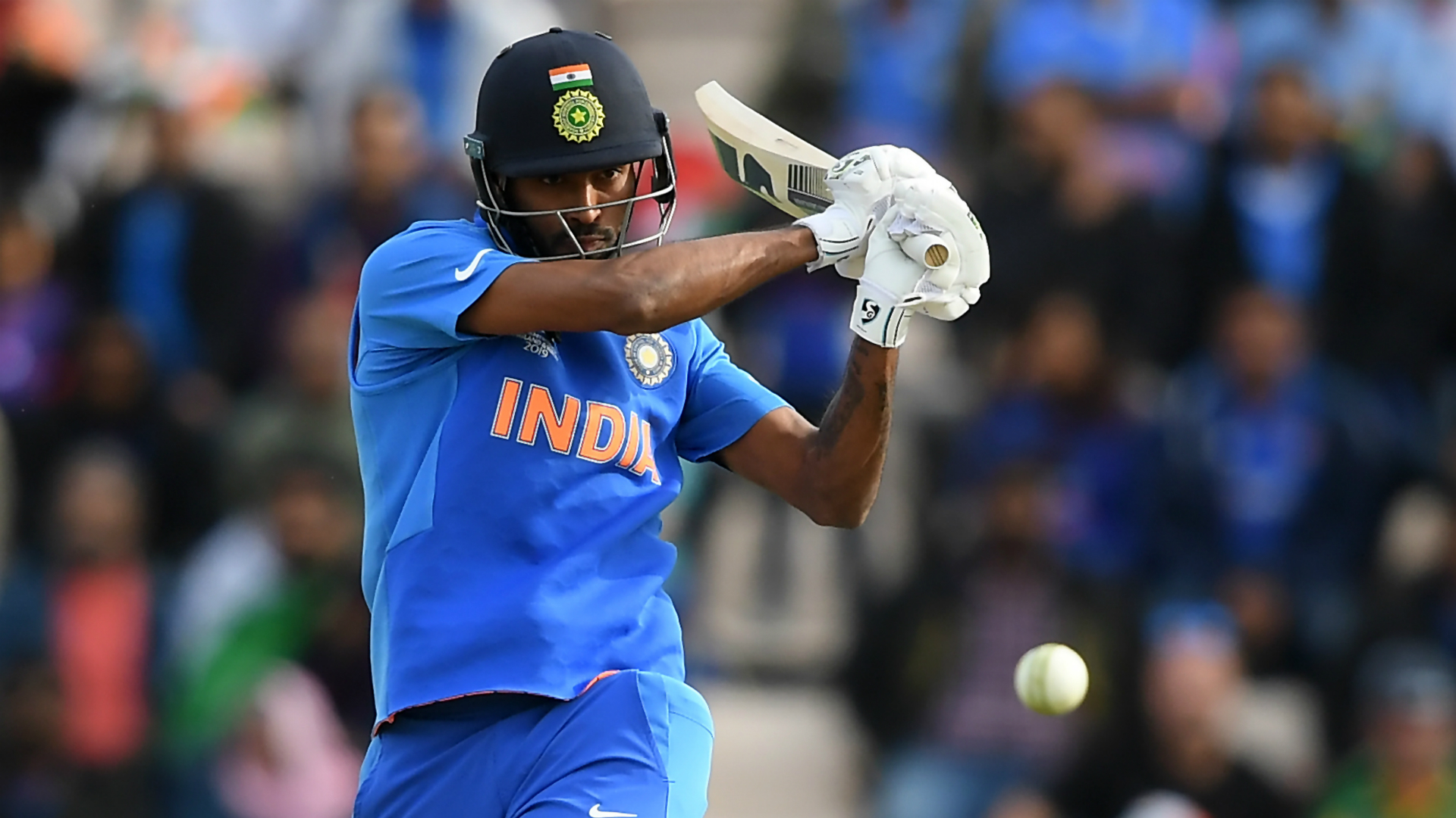 Hardik Pandya Puts Out an Emotional Post Recalling his Debut on This Day, Says, 'What a Memorable Journey it's Been so Far'