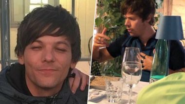 Harry Styles Looks Exactly like Louis Tomlinson with His New Hairstyle and 'Larry Stylinson' Shippers Have Risen Again!