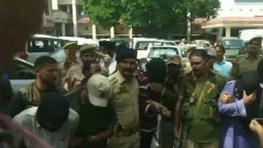 Jammu And Kashmir: Hizbul Mujahideen Militants Involved in Killings of BJP, RSS Leaders Arrested in Kishtwar