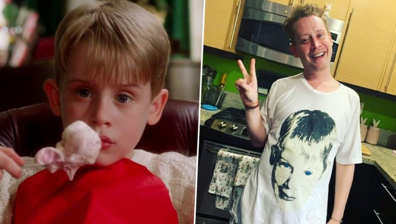 Home Alone Reboot Macaulay Culkin Reacts To The Petition To