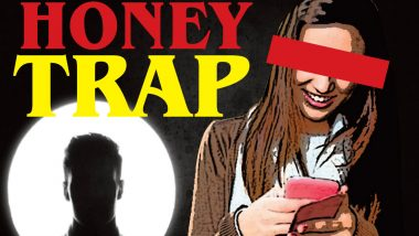 Madhya Pradesh Honeytrap Scandal: Lynchpin Tried to Sell Footage for Rs 30 Crore During Lok Sabha Elections