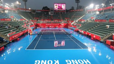 Hong Kong Open 2019 Postponed Due to Protests